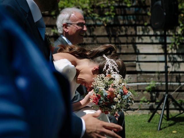 La boda de Daniel y Ana en Zaragoza, Zaragoza 4