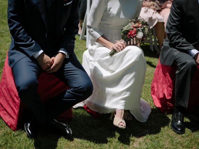 La boda de Daniel y Ana en Zaragoza, Zaragoza 6
