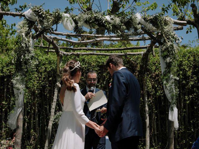 La boda de Daniel y Ana en Zaragoza, Zaragoza 7
