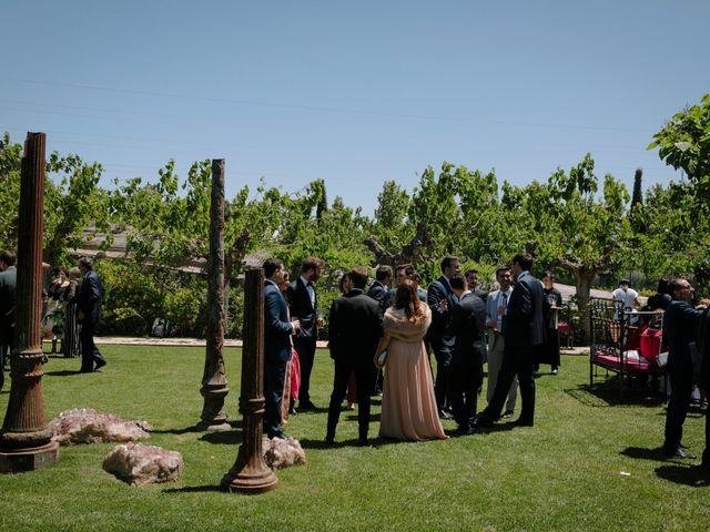 La boda de Daniel y Ana en Zaragoza, Zaragoza 8