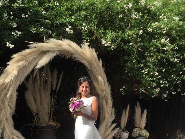 La boda de Iñaki  y Karen  en Durango, Vizcaya 3