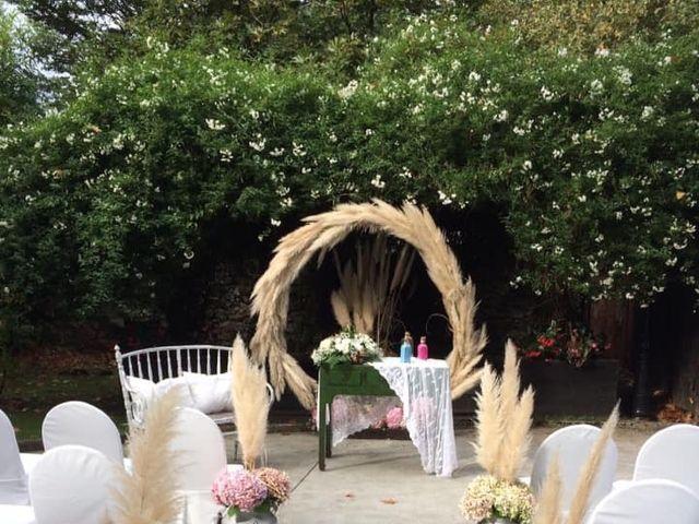 La boda de Iñaki  y Karen  en Durango, Vizcaya 4