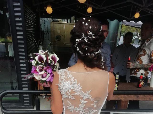 La boda de Iñaki  y Karen  en Durango, Vizcaya 9