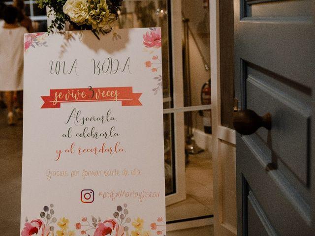 La boda de Óscar  y Marta en Talavera De La Reina, Toledo 5