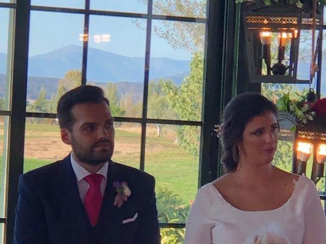 La boda de Óscar  y Marta en Talavera De La Reina, Toledo 8