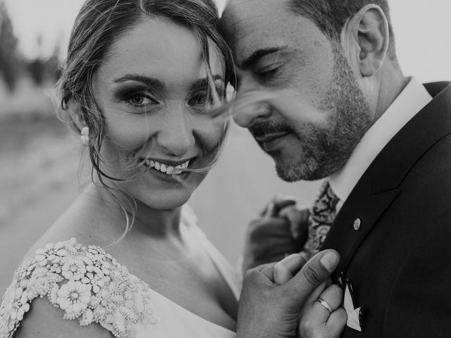 La boda de Miriam y Alvaro