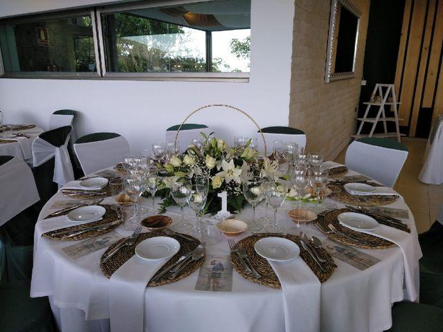La boda de Alberto y Cathaysa en Candelaria, Santa Cruz de Tenerife 3