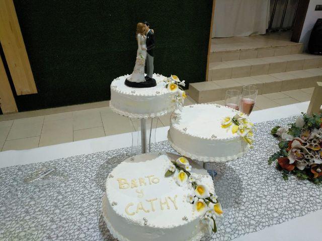 La boda de Alberto y Cathaysa en Candelaria, Santa Cruz de Tenerife 5