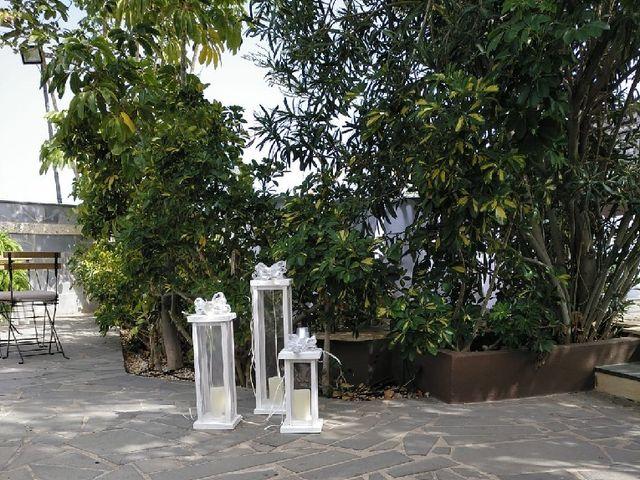 La boda de Alberto y Cathaysa en Candelaria, Santa Cruz de Tenerife 8