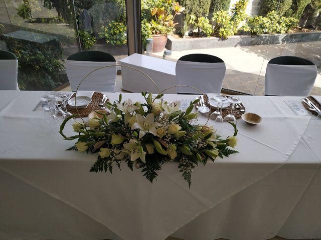 La boda de Alberto y Cathaysa en Candelaria, Santa Cruz de Tenerife 10