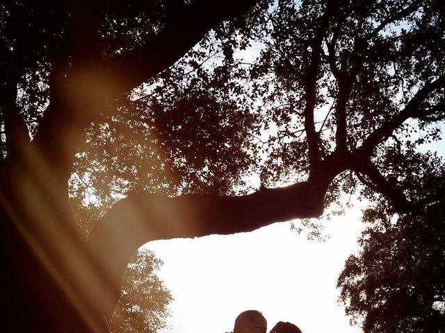 La boda de Ana y Raúl en Plasencia, Cáceres 8