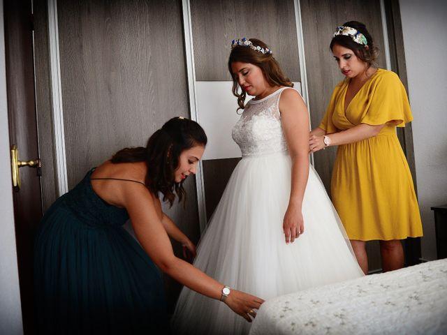La boda de Ana y Raúl en Plasencia, Cáceres 38