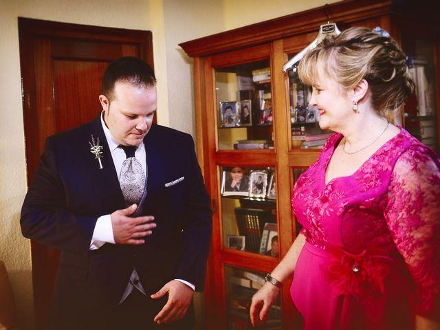 La boda de Ana y Raúl en Plasencia, Cáceres 41