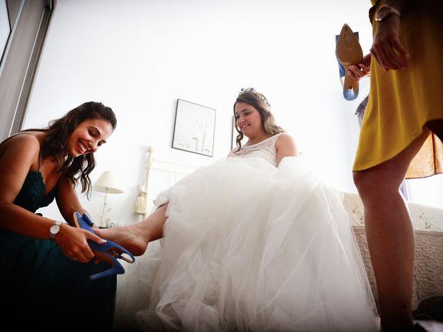 La boda de Ana y Raúl en Plasencia, Cáceres 42