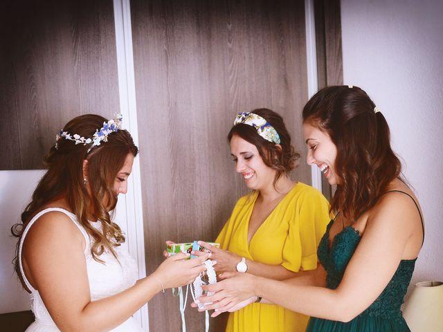 La boda de Ana y Raúl en Plasencia, Cáceres 45