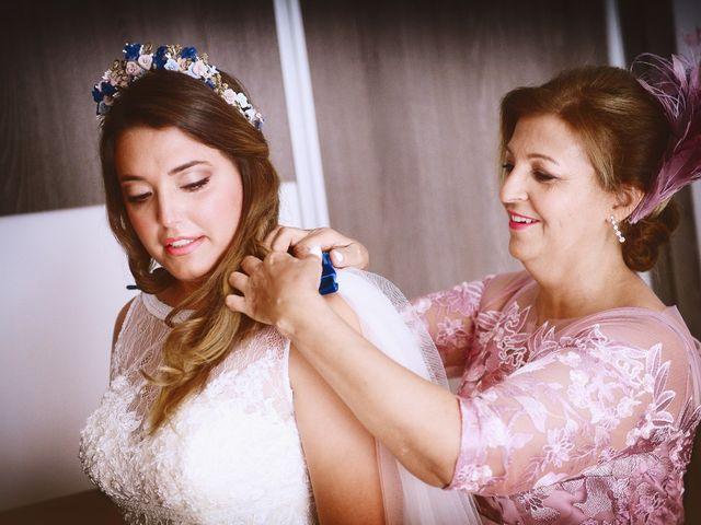 La boda de Ana y Raúl en Plasencia, Cáceres 46