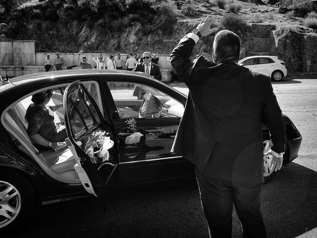 La boda de Ana y Raúl en Plasencia, Cáceres 48