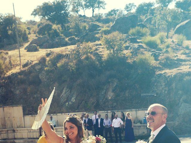 La boda de Ana y Raúl en Plasencia, Cáceres 49