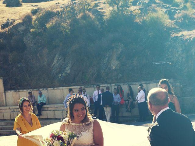 La boda de Ana y Raúl en Plasencia, Cáceres 50