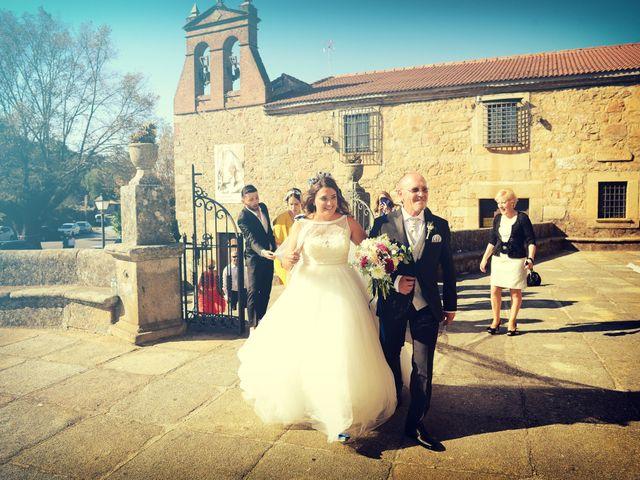 La boda de Ana y Raúl en Plasencia, Cáceres 51
