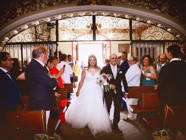 La boda de Ana y Raúl en Plasencia, Cáceres 52