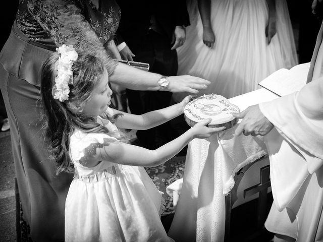 La boda de Ana y Raúl en Plasencia, Cáceres 56