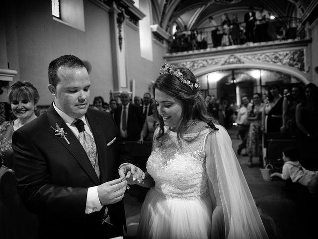 La boda de Ana y Raúl en Plasencia, Cáceres 57