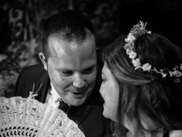 La boda de Ana y Raúl en Plasencia, Cáceres 58