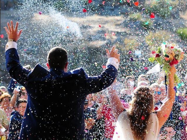 La boda de Ana y Raúl en Plasencia, Cáceres 60