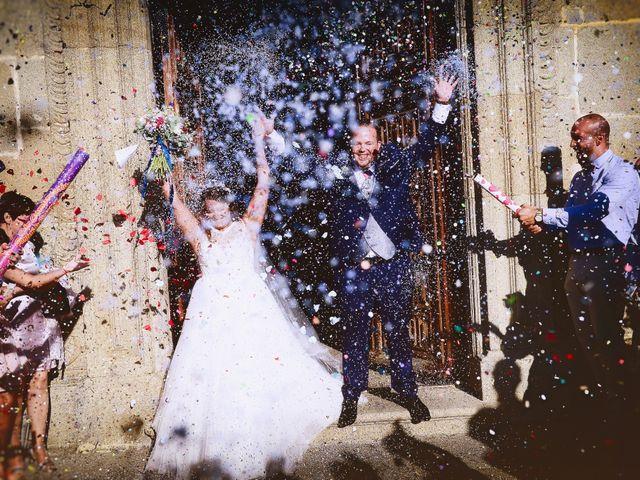 La boda de Ana y Raúl en Plasencia, Cáceres 61