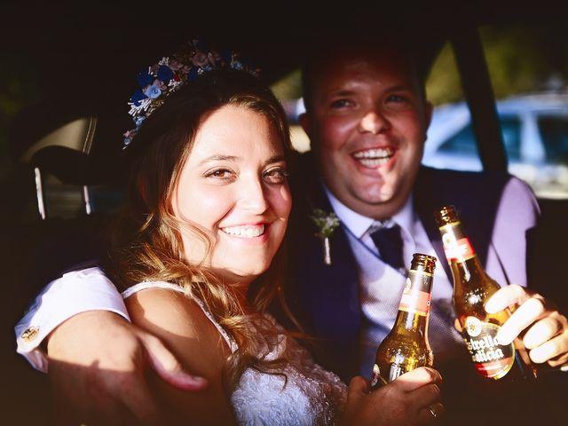 La boda de Ana y Raúl en Plasencia, Cáceres 62