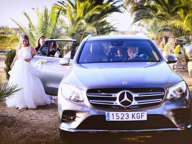 La boda de Ana y Raúl en Plasencia, Cáceres 63