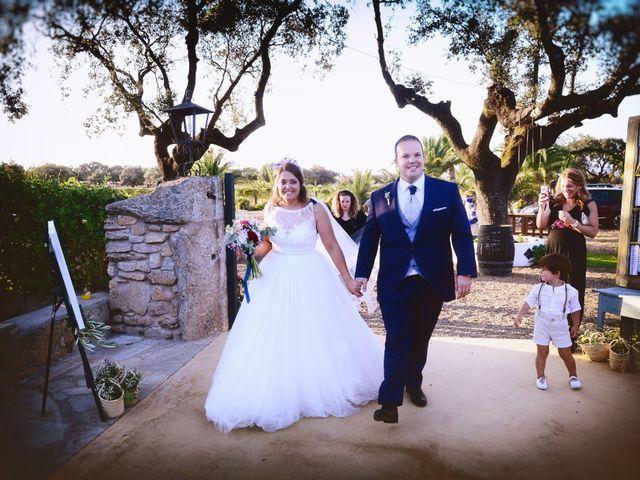 La boda de Ana y Raúl en Plasencia, Cáceres 64