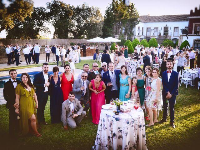 La boda de Ana y Raúl en Plasencia, Cáceres 68
