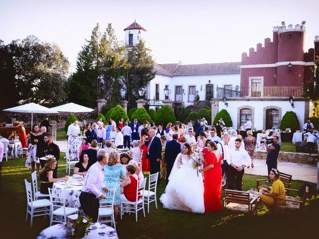 La boda de Ana y Raúl en Plasencia, Cáceres 69