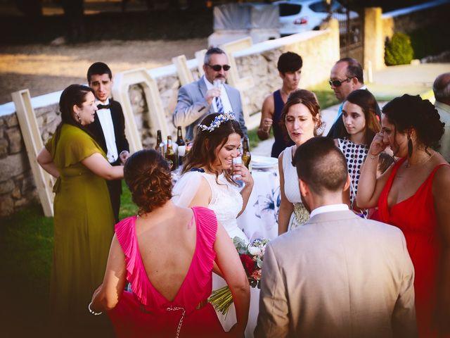 La boda de Ana y Raúl en Plasencia, Cáceres 70