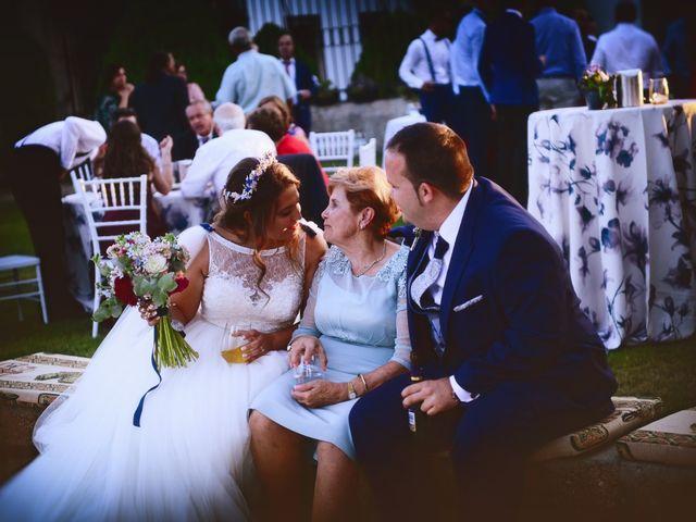 La boda de Ana y Raúl en Plasencia, Cáceres 71