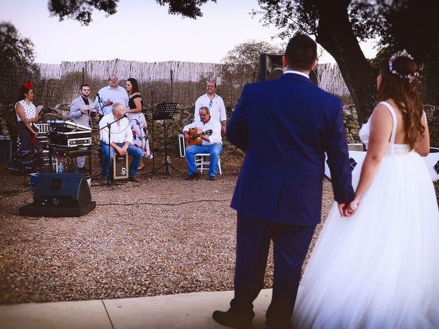 La boda de Ana y Raúl en Plasencia, Cáceres 72