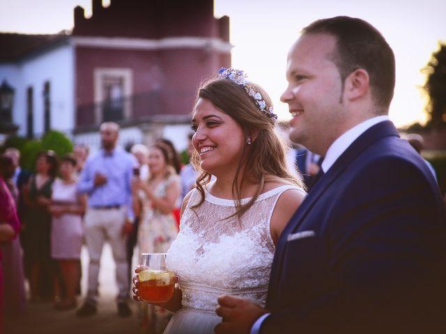 La boda de Ana y Raúl en Plasencia, Cáceres 73