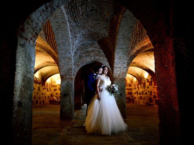 La boda de Ana y Raúl en Plasencia, Cáceres 76