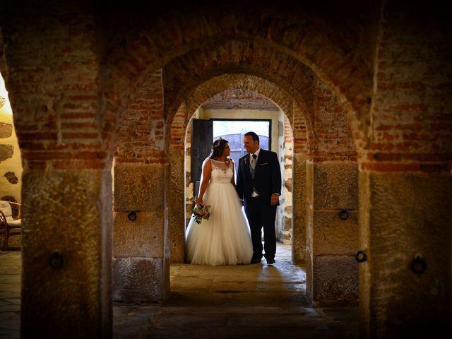 La boda de Ana y Raúl en Plasencia, Cáceres 78