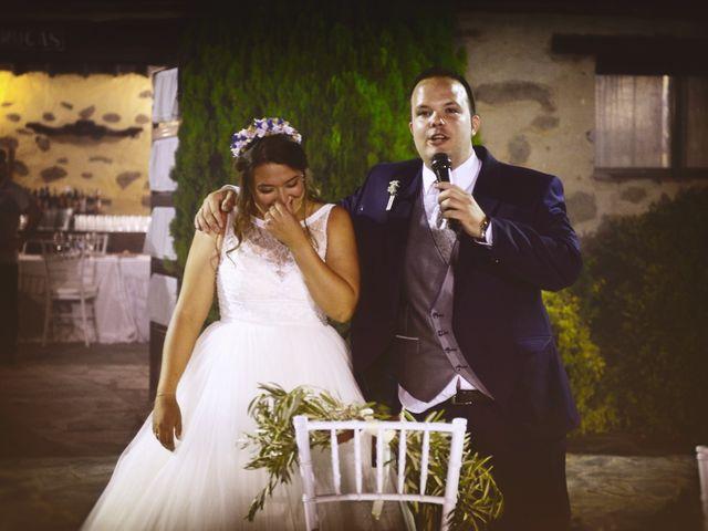 La boda de Ana y Raúl en Plasencia, Cáceres 82