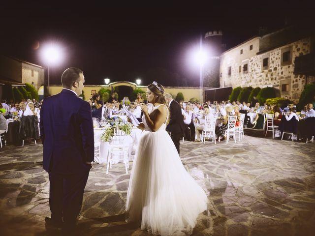 La boda de Ana y Raúl en Plasencia, Cáceres 84