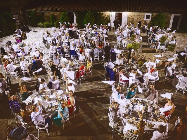 La boda de Ana y Raúl en Plasencia, Cáceres 86