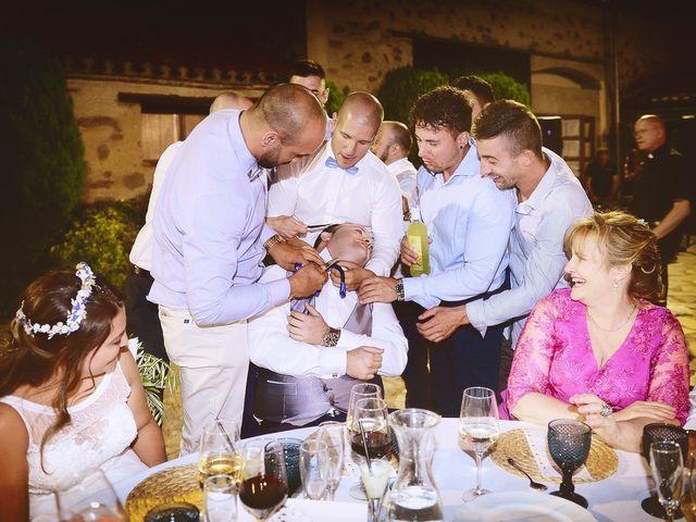 La boda de Ana y Raúl en Plasencia, Cáceres 87