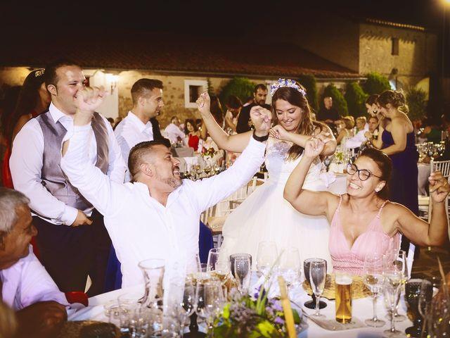 La boda de Ana y Raúl en Plasencia, Cáceres 89