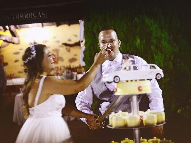 La boda de Ana y Raúl en Plasencia, Cáceres 92