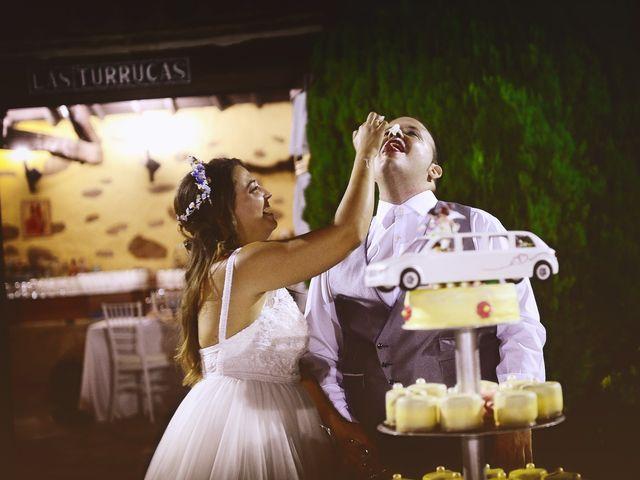 La boda de Ana y Raúl en Plasencia, Cáceres 93