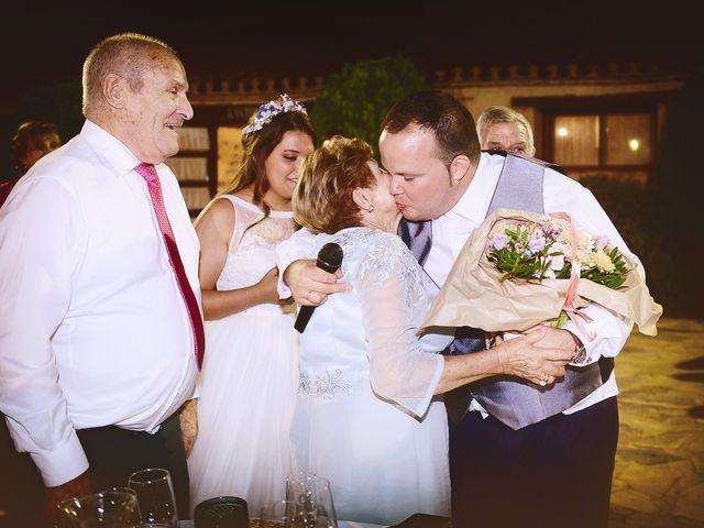 La boda de Ana y Raúl en Plasencia, Cáceres 94