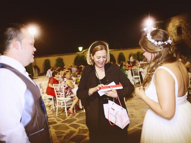La boda de Ana y Raúl en Plasencia, Cáceres 99